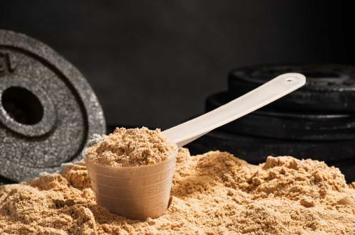 トレーニング前後のサプリメント摂取が骨格筋肥大に及ぼす影響